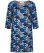 Women's Seasalt Freshwater Dress - Block Geo Marine