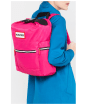 Hunter Original Nylon Backpack - Bright Pink