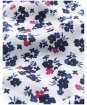 Women's Crew Clothing Agnes Print Shirt - Clematis