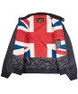 Men's Barbour Lightweight Royston Union Jacket - Exclusive Union Jack lining