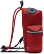 Hunter Original Nylon Mini Backpack - Military Red