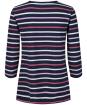Women's Jack Murphy Pixie Jersey Top - Lisa's Holiday