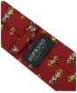 Men's Soprano Jockeys Tie - Red