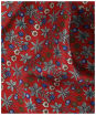 Men's Soprano Edwardian Inspired Aviator Scarf - Red