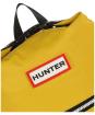 Hunter Original Nylon Mini Backpack - Yellow