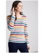 Women's Seasalt Climbing Ivy Sweater - Front