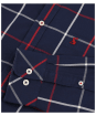 Men's Joules Welford Shirt - Navy Multi Check