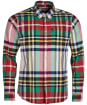 Men's Barbour Highland 2 Tailored Shirt - Whisper White