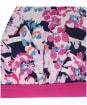 Women's Joules Coraline Halterneck Bikini Top - Pink / Navy