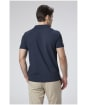 Men's Helly Hansen Crewline Polo Shirt - Navy