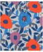 Women's Seasalt Sol Blaze Tunic Top - Flower Collage Cobble