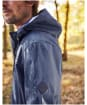 Men's Joules Portwell Lightweight Waterproof Jacket - Marine Navy