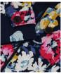 Women's Joules Coast Print Waterproof Jacket - Cambridge Anniversary Floral