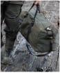 Men's Filson Large Duffle Bag - Otter Green