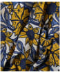 Women's Seasalt New Everyday Scarf - Sketched Motifs Ecru
