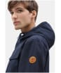 Men's Timberland DryVent™ Mount Clay Jacket - Dark Navy