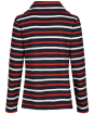 Women's Seasalt Boslowick Sweatshirt - Evening Tide Dark Night Masala