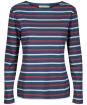 Women's Seasalt Sailor Shirt - Duet Storm Fleet