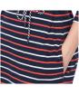 Women's Barbour Applecross Dress - Navy