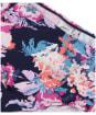Women's Joules Rimini Tankini Shorts - Navy Floral