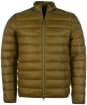 Men's Barbour Penton Quilted Jacket - Fir Green