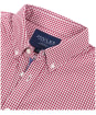 Men's Joules Blythe Shirt - Purple Check