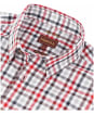 Men's Harkila Milford Shirt - JESTER RED CHK