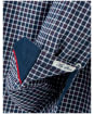 Men's Joules Blythe Shirt - Navy / Blue Check
