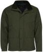 Men's Barbour Brem Waterproof Jacket - Olive