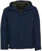 Men's Barbour Cotter Waterproof Jacket - Navy