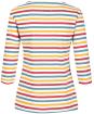 Women's Seasalt Sailor Top - Tri Mini Cornish Sunglow