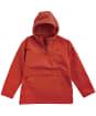 Boy's Barbour Alnot Casual Jacket – 10-15yrs - Sunset Orange