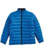 Boy's Barbour International Summer Impeller Quilt – 10-15yrs - True Blue
