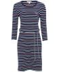 Women's Barbour Applecross Dress - New Navy