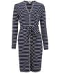 Auklet Stripe Dress - Navy Stripe