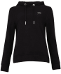 Women's Barbour International Grid Overlayer - Black