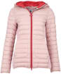 Women's Barbour Saltburn Quilted Jacket - Blusher