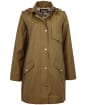 Women's Barbour Blackett Jacket - Olive