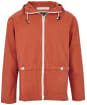 Men's Barbour Bennet Casual Jacket - Terracotta
