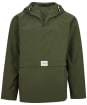 Men's Barbour Alnot Casual Jacket - Mid Olive