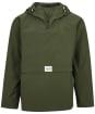 Men's Barbour Alnot Casual Jacket - Mid Olive