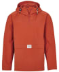 Men's Barbour Alnot Casual Jacket - Sunset Orange