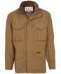 Men's Barbour Peterkin Casual Jacket - Stone