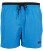 Men's Barbour International Edge Trim Swim Shorts - PURE BLUE
