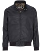 Men's Barbour Lightweight Royston Jacket - Black