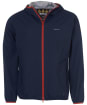 Men's Barbour Thornberry Waterproof Jacket - Navy