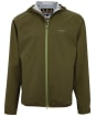 Men's Barbour Thornberry Waterproof Jacket - Fern