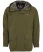 Men's Barbour Cragside Waterproof Jacket - Fern