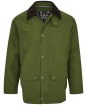 Men's Barbour Bodell Waterproof Jacket - Rifle Green