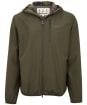 Men's Barbour Blencathra Waterproof Jacket - Olive